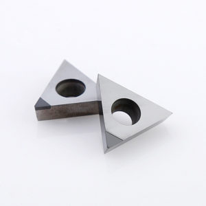 Slugger E6 Diamond TNMG PCBN Inserts